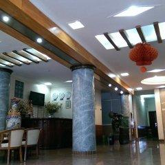 Отель Pho Hien Star Hotel Вьетнам, Халонг - отзывы, цены и фото номеров - забронировать отель Pho Hien Star Hotel онлайн интерьер отеля