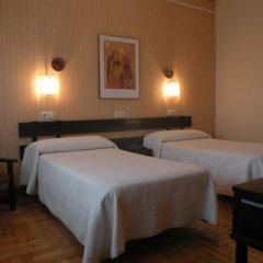 Отель Rompeolas Испания, Байона - отзывы, цены и фото номеров - забронировать отель Rompeolas онлайн комната для гостей фото 5