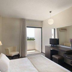 Christofinia Hotel комната для гостей