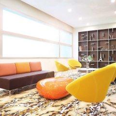 Отель Novotel Singapore Clarke Quay развлечения