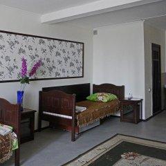Hotel Zhemchuzhina комната для гостей фото 5