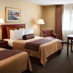 Отель Chicago Club Inn & Suites комната для гостей фото 2