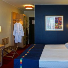 Гостиница Park Inn by Radisson Прибалтийская удобства в номере фото 2
