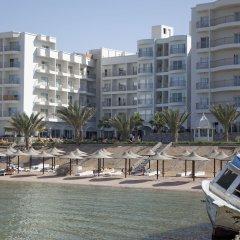 Отель Royal Star Beach Resort пляж