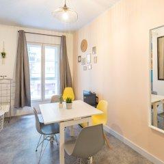 Апартаменты Apartment Ws Hôtel De Ville – Le Marais Париж питание