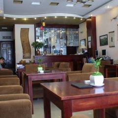Отель Dalat Green City Далат интерьер отеля фото 2