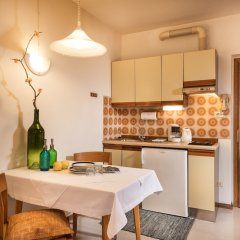Отель Residence Landhaus Fux Силандро в номере