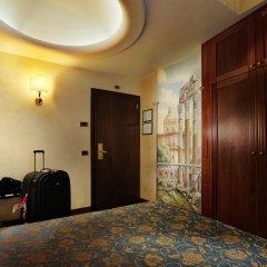 Hotel Solis удобства в номере фото 2