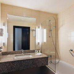 Гостиница Кортъярд Марриотт Иркутск Сити Центр ванная