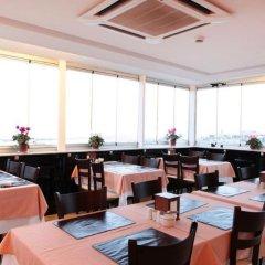 Salinas Istanbul Hotel Турция, Стамбул - 1 отзыв об отеле, цены и фото номеров - забронировать отель Salinas Istanbul Hotel онлайн питание фото 3