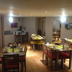 Отель Odalys Palais Rossini Ницца питание фото 2