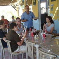 Отель Bedouin Moon Village гостиничный бар