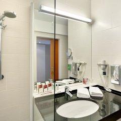 Отель Austria Trend Hotel Bosei Wien Австрия, Вена - 7 отзывов об отеле, цены и фото номеров - забронировать отель Austria Trend Hotel Bosei Wien онлайн ванная фото 2