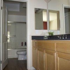 Отель amazing apartments США, Лос-Анджелес - отзывы, цены и фото номеров - забронировать отель amazing apartments онлайн ванная