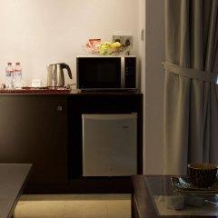 Отель Villa Raha удобства в номере