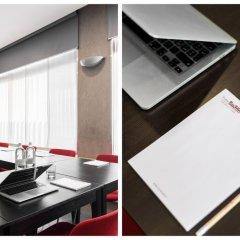 Hotel La Spezia - Gruppo MiniHotel в номере