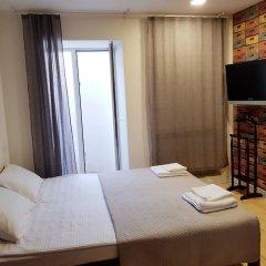 Hostel Uyutniy dvorik комната для гостей фото 2