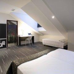 Отель Petit Palace Santa Barbara Мадрид удобства в номере фото 2