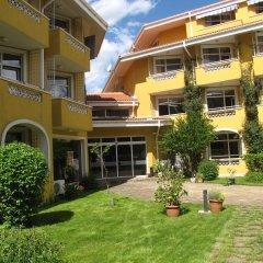 Отель Blue Orange Beach Resort фото 4
