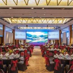 Отель Equatorial Ho Chi Minh City Вьетнам, Хошимин - отзывы, цены и фото номеров - забронировать отель Equatorial Ho Chi Minh City онлайн помещение для мероприятий фото 2