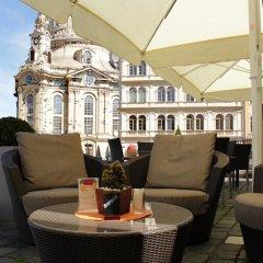Steigenberger Hotel de Saxe интерьер отеля фото 3