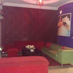 Отель Dcove Hotel & Suites Нигерия, Лагос - отзывы, цены и фото номеров - забронировать отель Dcove Hotel & Suites онлайн питание