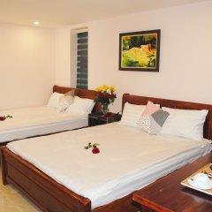Dalat Ecogreen Hotel Далат комната для гостей