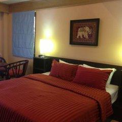 Отель Baan Kongdee Sunset Resort комната для гостей фото 5