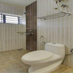 Отель Capital O 37677 Xec Residency Гоа ванная фото 2