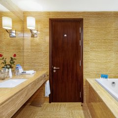 Wyndham Legend Halong Hotel ванная фото 2