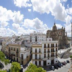 Отель Jeys Catedral Jerez Испания, Херес-де-ла-Фронтера - отзывы, цены и фото номеров - забронировать отель Jeys Catedral Jerez онлайн фото 8