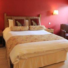 Отель Crooklands Hotel Великобритания, Мильнторп - отзывы, цены и фото номеров - забронировать отель Crooklands Hotel онлайн комната для гостей