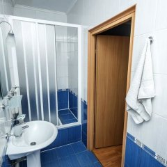 Гостевой Дом Эдем ванная фото 2