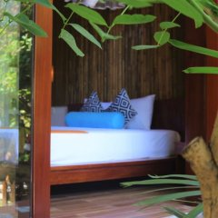 Отель An Bang Gold Coast Villa сауна