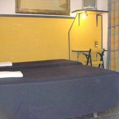 Отель Pension Nuevo Pino балкон