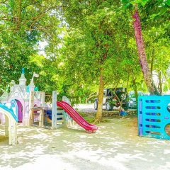 Отель Los Corales Villas & Aparts Ocean View Доминикана, Пунта Кана - отзывы, цены и фото номеров - забронировать отель Los Corales Villas & Aparts Ocean View онлайн детские мероприятия фото 2