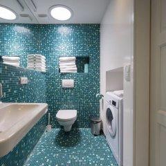 Апартаменты City Spot Apartments ванная фото 2