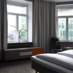 Отель Comfort Hotel Malmö Швеция, Мальме - отзывы, цены и фото номеров - забронировать отель Comfort Hotel Malmö онлайн комната для гостей фото 3