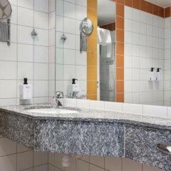 Отель Scandic Forum Ставангер ванная