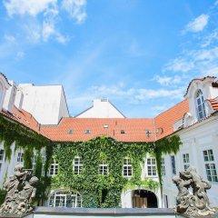 Отель Smetana Hotel Чехия, Прага - отзывы, цены и фото номеров - забронировать отель Smetana Hotel онлайн фото 17