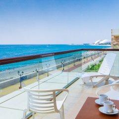 Гостиница Арфа Парк-отель в Сочи - забронировать гостиницу Арфа Парк-отель, цены и фото номеров балкон