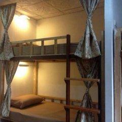 Отель Rest Inn Dormitory Guest House Таиланд, Бангкок - отзывы, цены и фото номеров - забронировать отель Rest Inn Dormitory Guest House онлайн удобства в номере