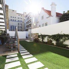 Апартаменты Chalet Estoril Luxury Apartment фото 5