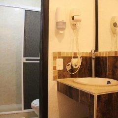 Отель Hosteria Mar y Sol Колумбия, Сан-Андрес - отзывы, цены и фото номеров - забронировать отель Hosteria Mar y Sol онлайн ванная