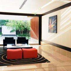 Отель Fraser Suites Sukhumvit, Bangkok Таиланд, Бангкок - отзывы, цены и фото номеров - забронировать отель Fraser Suites Sukhumvit, Bangkok онлайн интерьер отеля фото 3