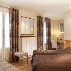 Отель Apollinaire Франция, Париж - отзывы, цены и фото номеров - забронировать отель Apollinaire онлайн комната для гостей фото 4