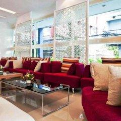 Отель Metro Resort Pratunam Бангкок интерьер отеля фото 3