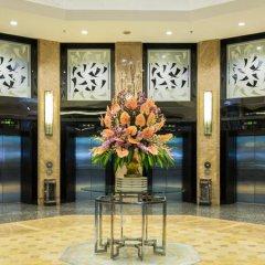 Millennium Harbourview Hotel Xiamen банкомат