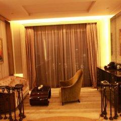 Отель Chateau Star River Pudong Shanghai Китай, Шанхай - отзывы, цены и фото номеров - забронировать отель Chateau Star River Pudong Shanghai онлайн фото 3