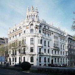 Отель Ac Palacio Del Retiro, Autograph Collection Мадрид фото 5